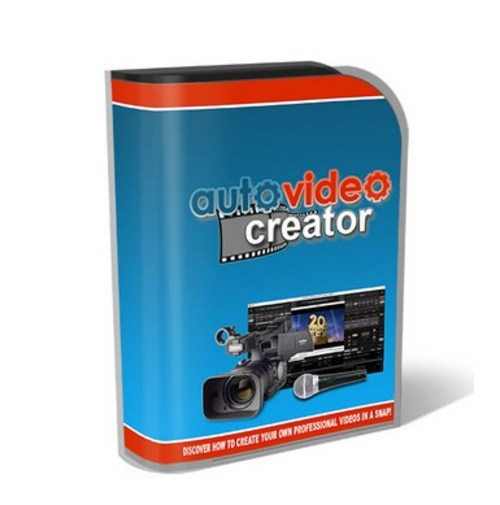 Product picture create your own professional videos in a snap!