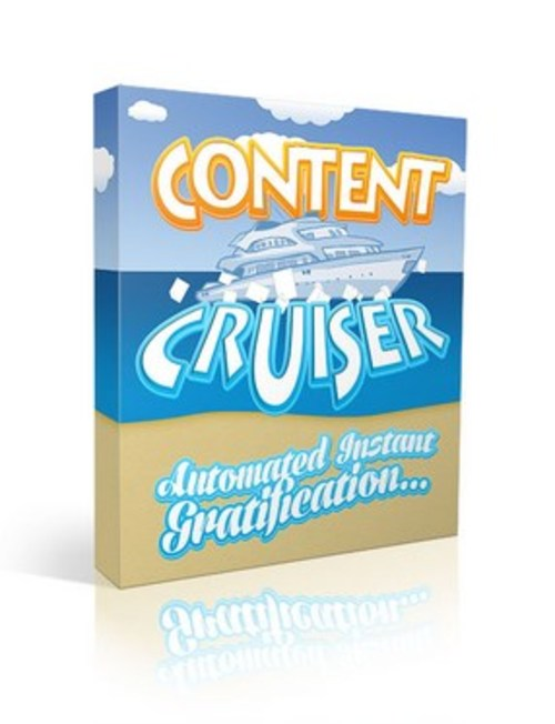 Product picture Automated RSS Plugin Pulls Money Making Blog Posts Directly