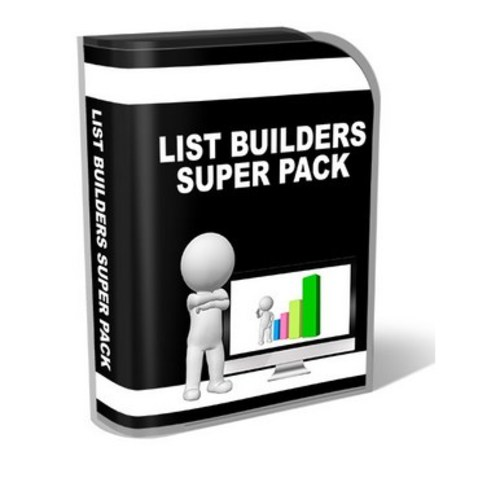 Product picture Easy To Use Software Offers Six Dynamite List