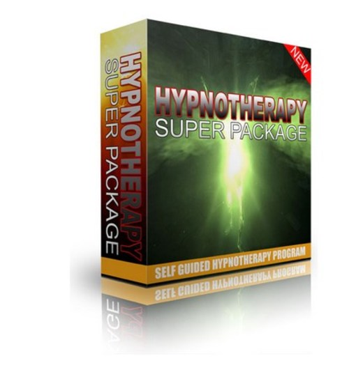 Product picture Dominate Your Competition in the Hypnotherapy Niche!