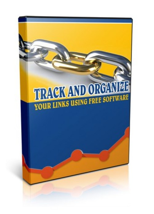 Product picture Track and Organize Your Links Using Free Software!