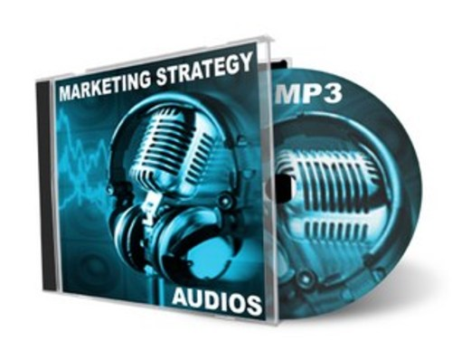 Product picture Advanced Sales Strategies For On & Offline Marketing!