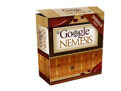 Product picture Is Google Nemesis Really The Profit Pulling